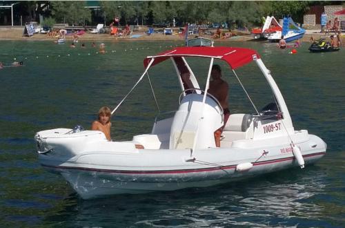 Ris marine 599-yamaha150